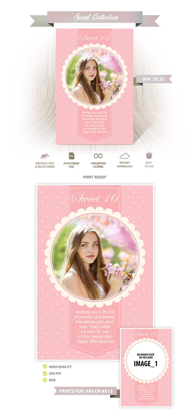Sweet Greeting Cards 004