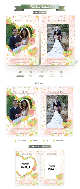 Wedding Movie Poster 011