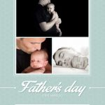 Father's day Mini Session Template 015 for Photographers