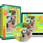 Birthday DVD Cover 010 PDBC