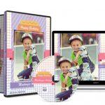 Birthday DVD Cover 011 PDBC