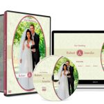 Wedding DVD Cover 014