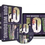 Wedding DVD Cover 17