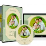 Wedding DVD Cover 18