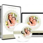 Wedding DVD Cover 19