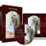 Wedding DVD Cover 20