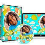 Birthday DVD Cover 013 PDBC