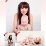 Mother's Day Mini Session Template 019 for Photographers