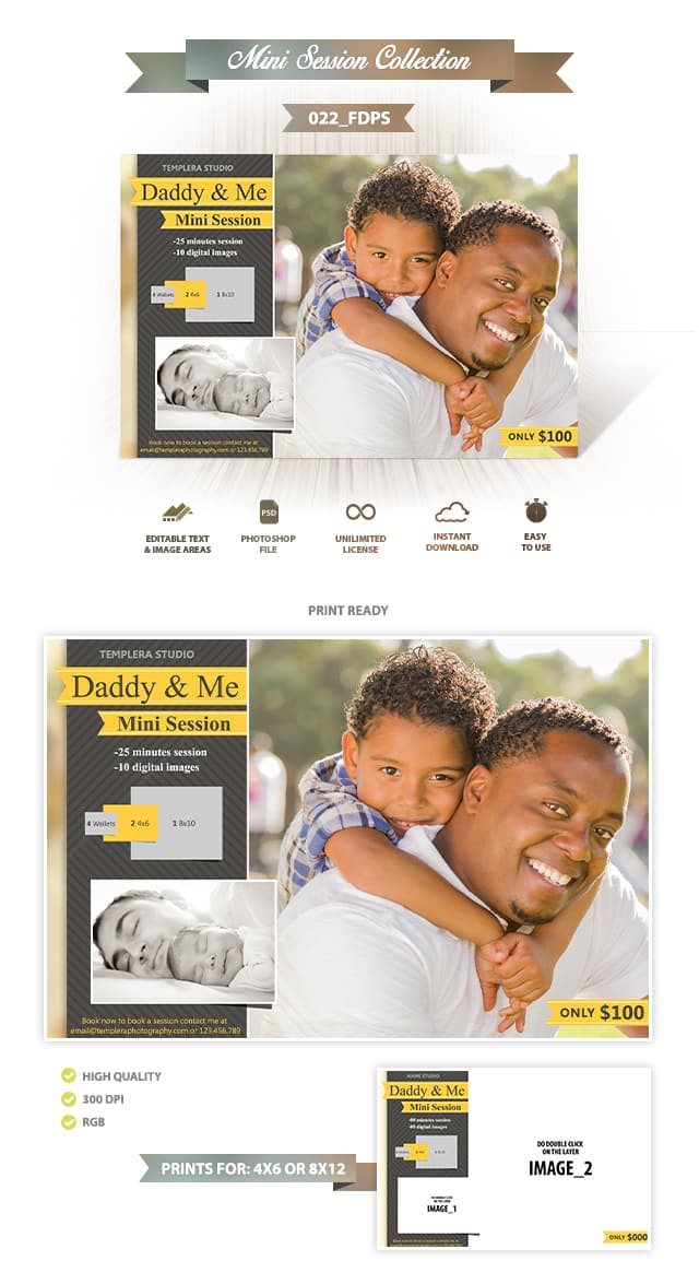 Father's day Mini Session Template 022