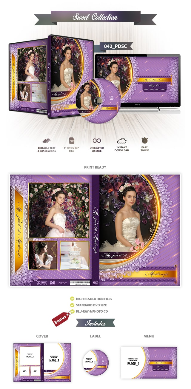 Sweet 16 DVD Cover 042 PDSC