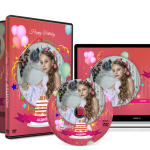 Birthday DVD Cover 022
