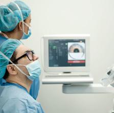 Oftalmología especialista en glaucoma - Clínica Visual y Auditiva