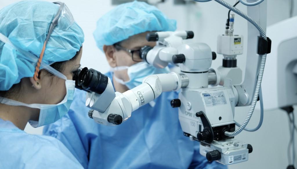 cirugia catarata
