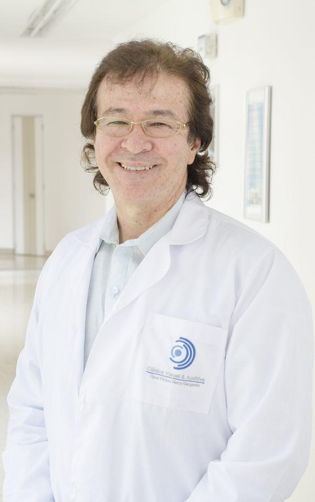 Carlos Alberto García