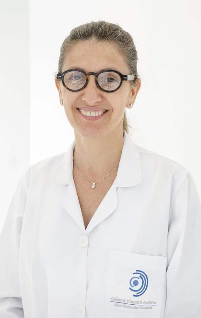 Claudia Zuluaga
