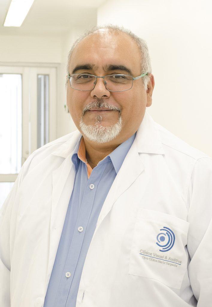 Jaime Hoyos