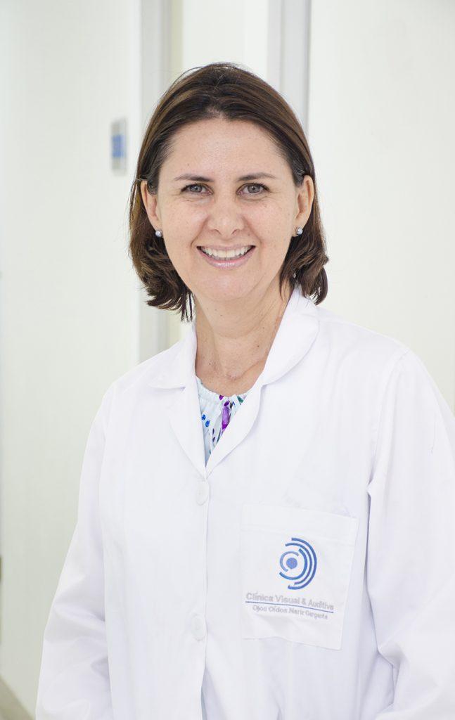 Jimena Silva - Fonoaudiologia