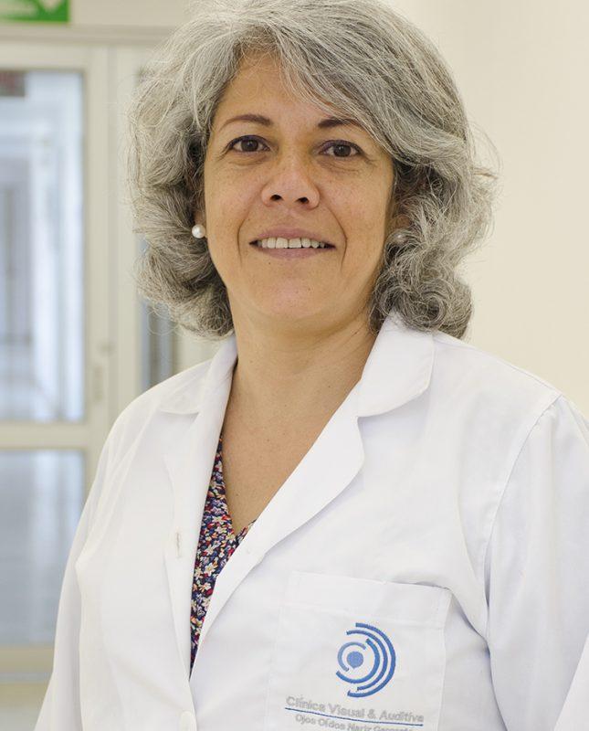 Johana Campos