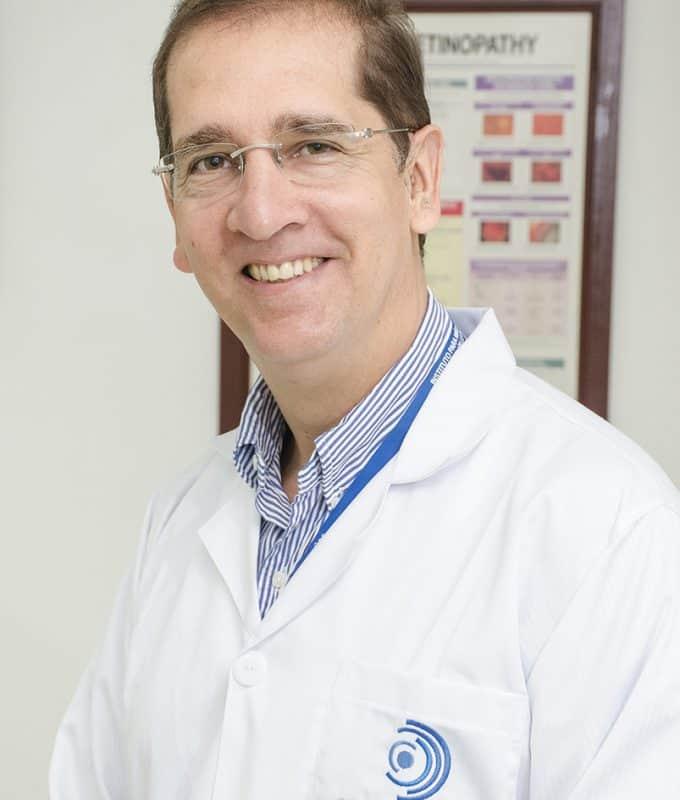 Juan Pablo Sinisterra