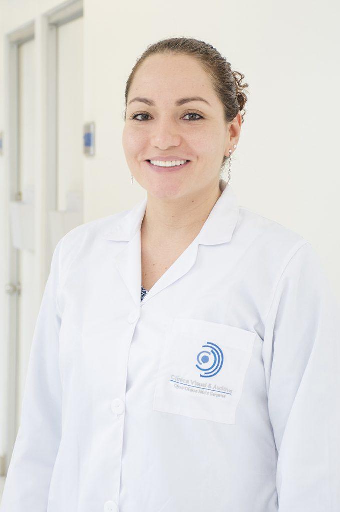 Margarita Jalil