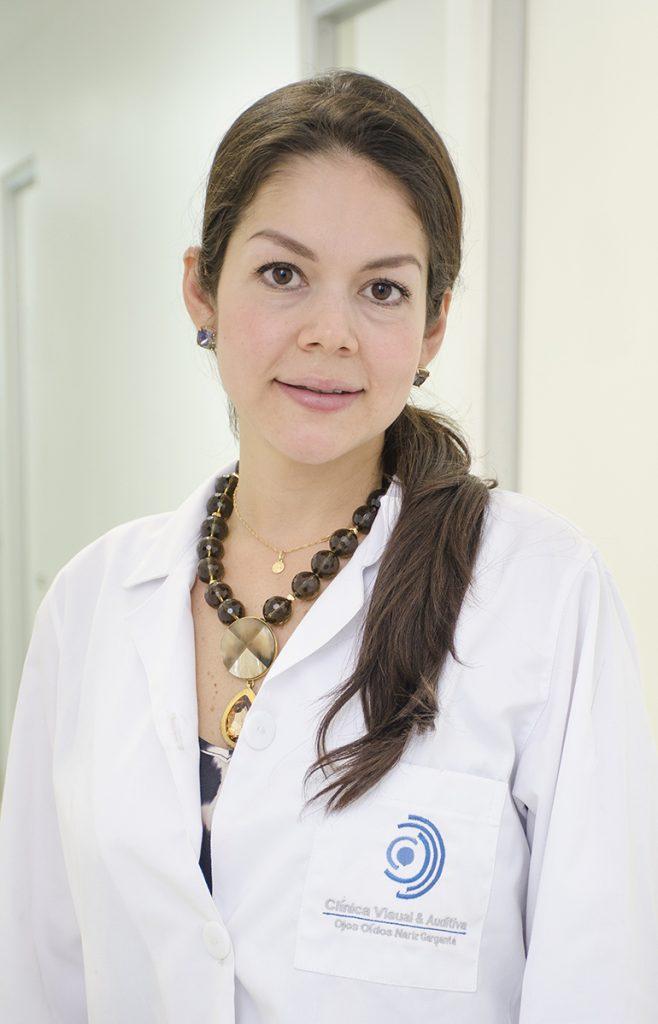 María Alejandra Pulido