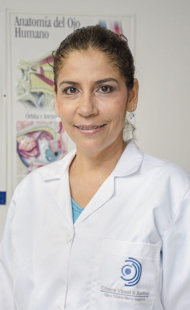 María Fernanda Rizzo