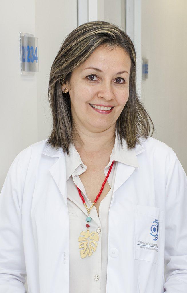 Martha Lucía López Fonoaudiologia