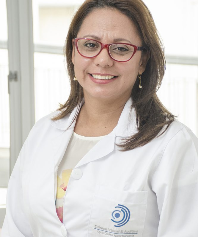 Mónica Cabrera