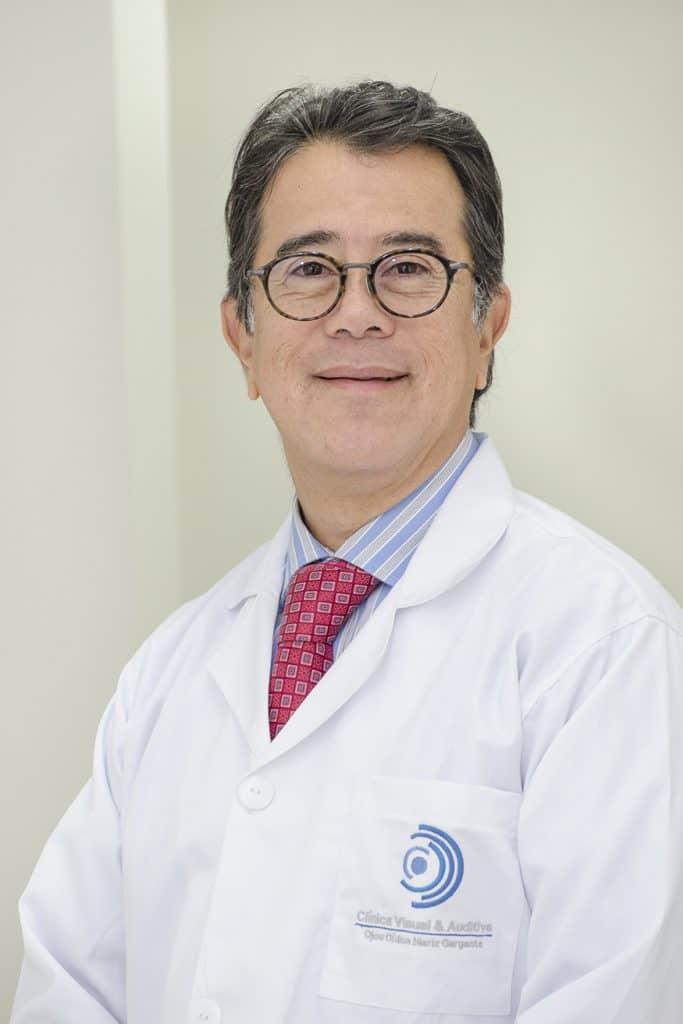 Oscar Vergara