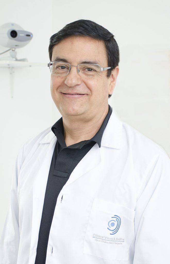 Pedro Ignacio Quevedo