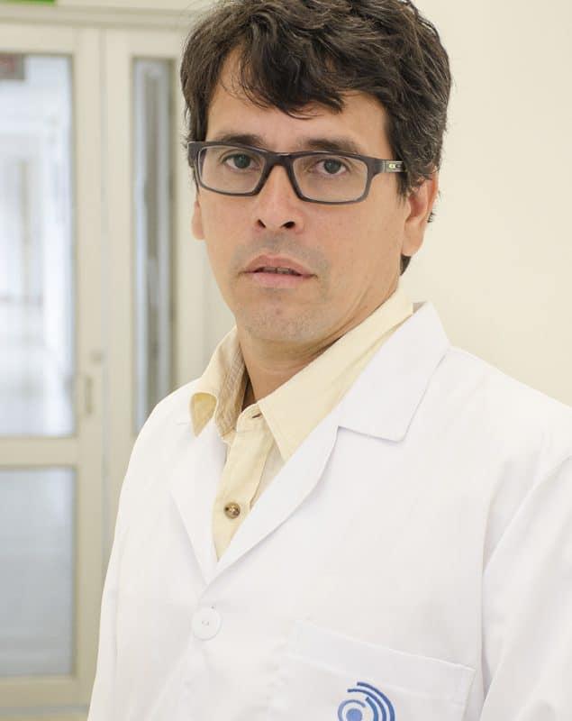 Raúl Adrían Arango