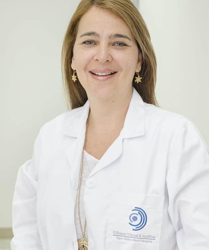 Romelia Gaviria