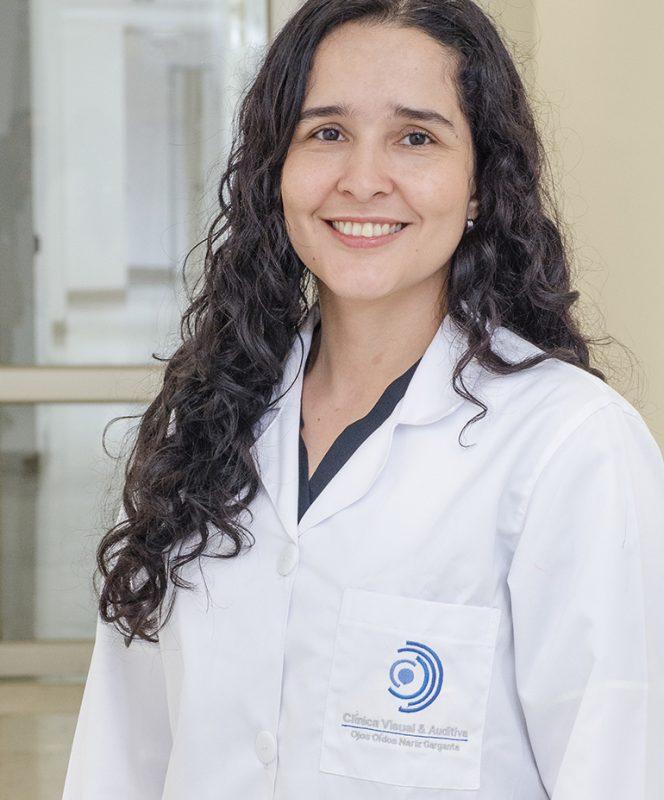 Sandra Tamayo - Audiologia