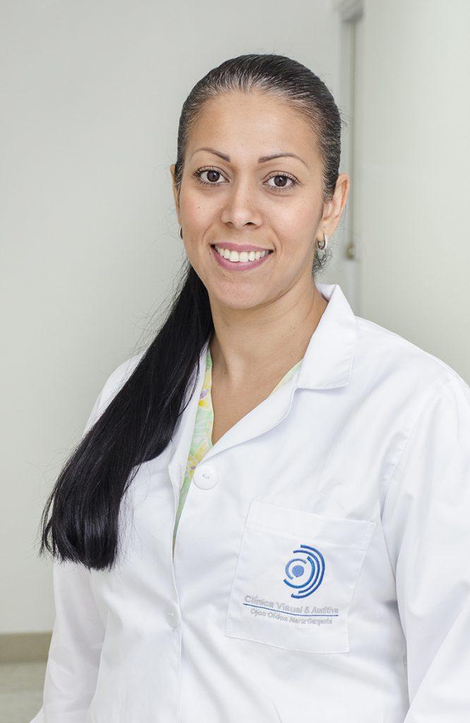 Vicky Maruja Laino