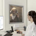 Impedanciometría - Clínica Visual y Auditiva