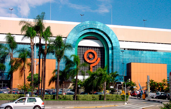 Shopping Ibirapuera