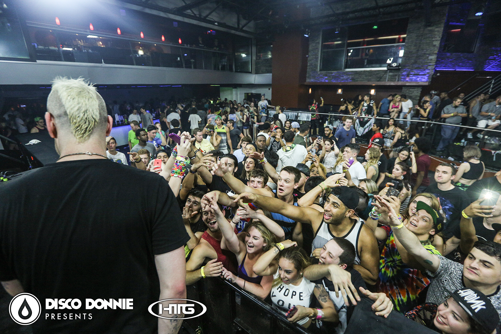 Brillz at Venue 578