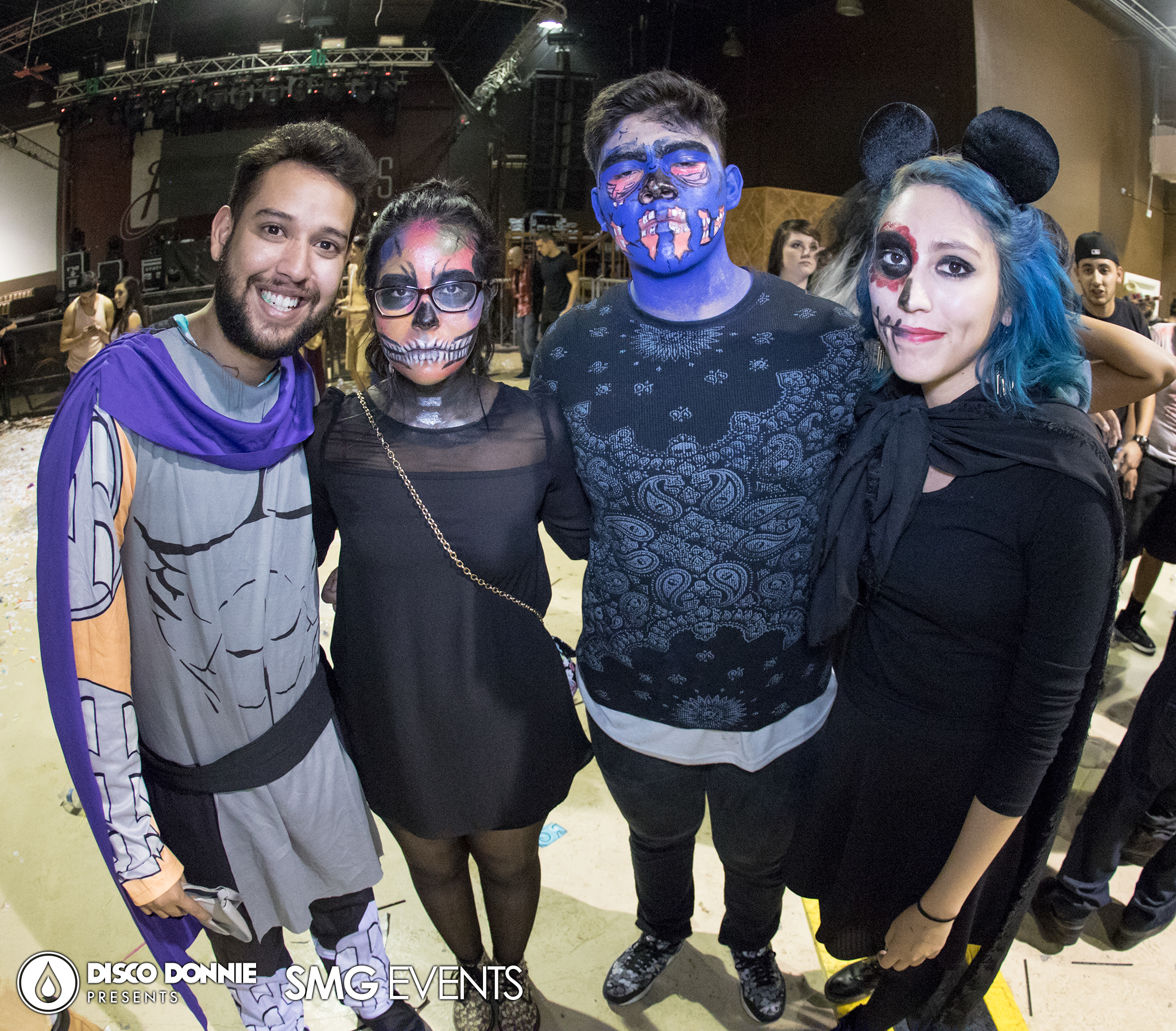 photos from dillon francis at buchanan's event center