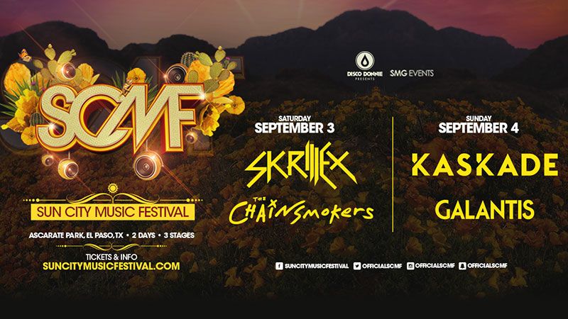 blog here are your headliners for scmf 2016