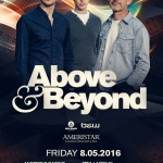 Dance music events festivals by disco donnie presents for Above beyond salon