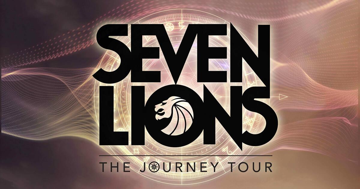 Journey tour
