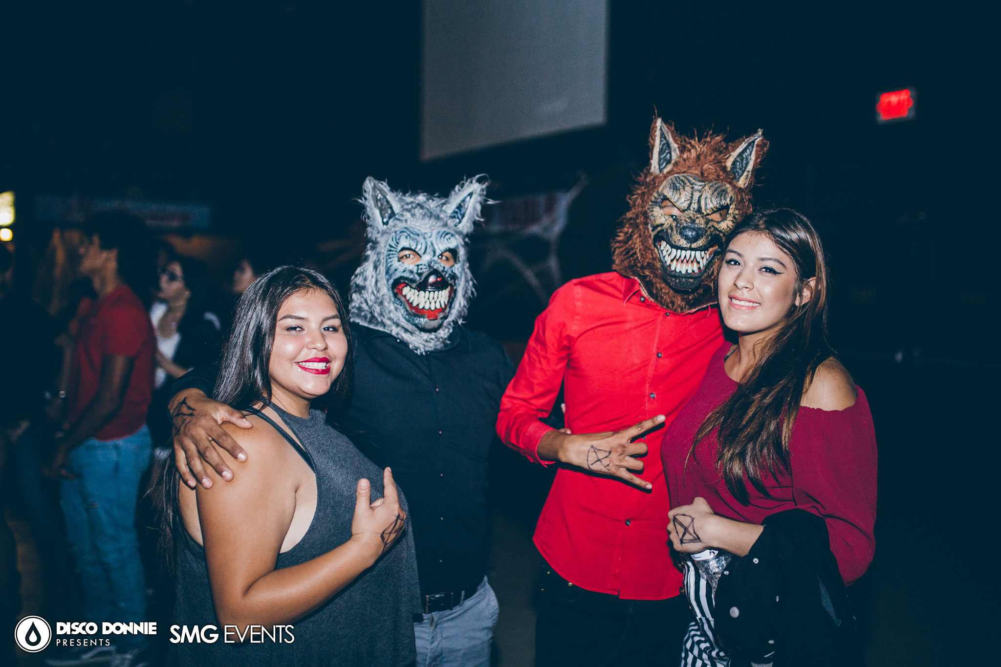 photos from jauz, 4b at buchanan's event center