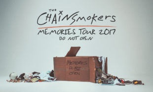 the chainsmokers memories tour 2017 tickets and schedule. Black Bedroom Furniture Sets. Home Design Ideas