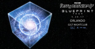 Ferry corsten the blueprint tour tickets and schedule ferry corsten the blueprint tour malvernweather Gallery