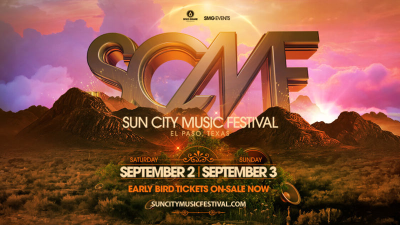 scmf early bird tickets on sale now