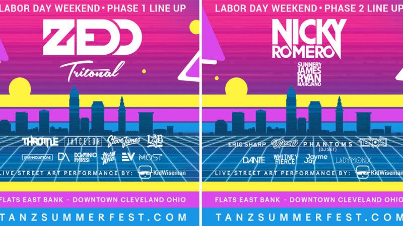 tanz summerfest 2017