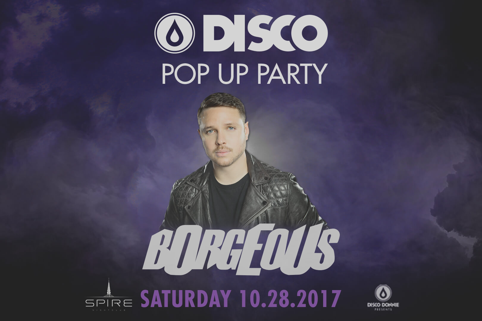 borgeous in houston at spire