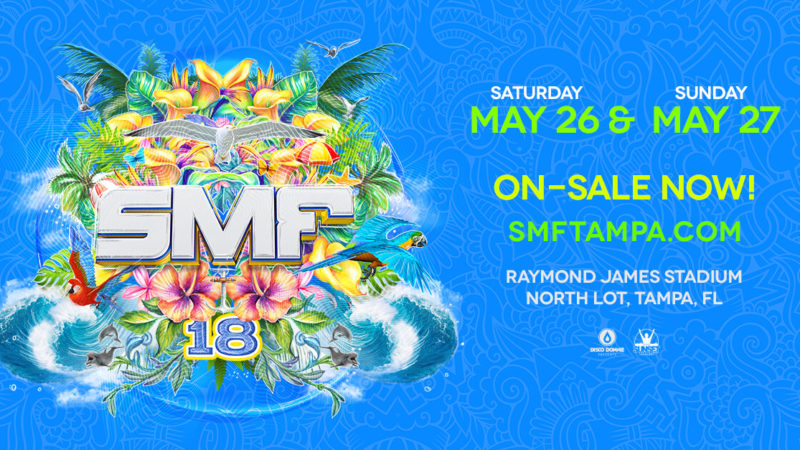 smf early bird tickets on sale