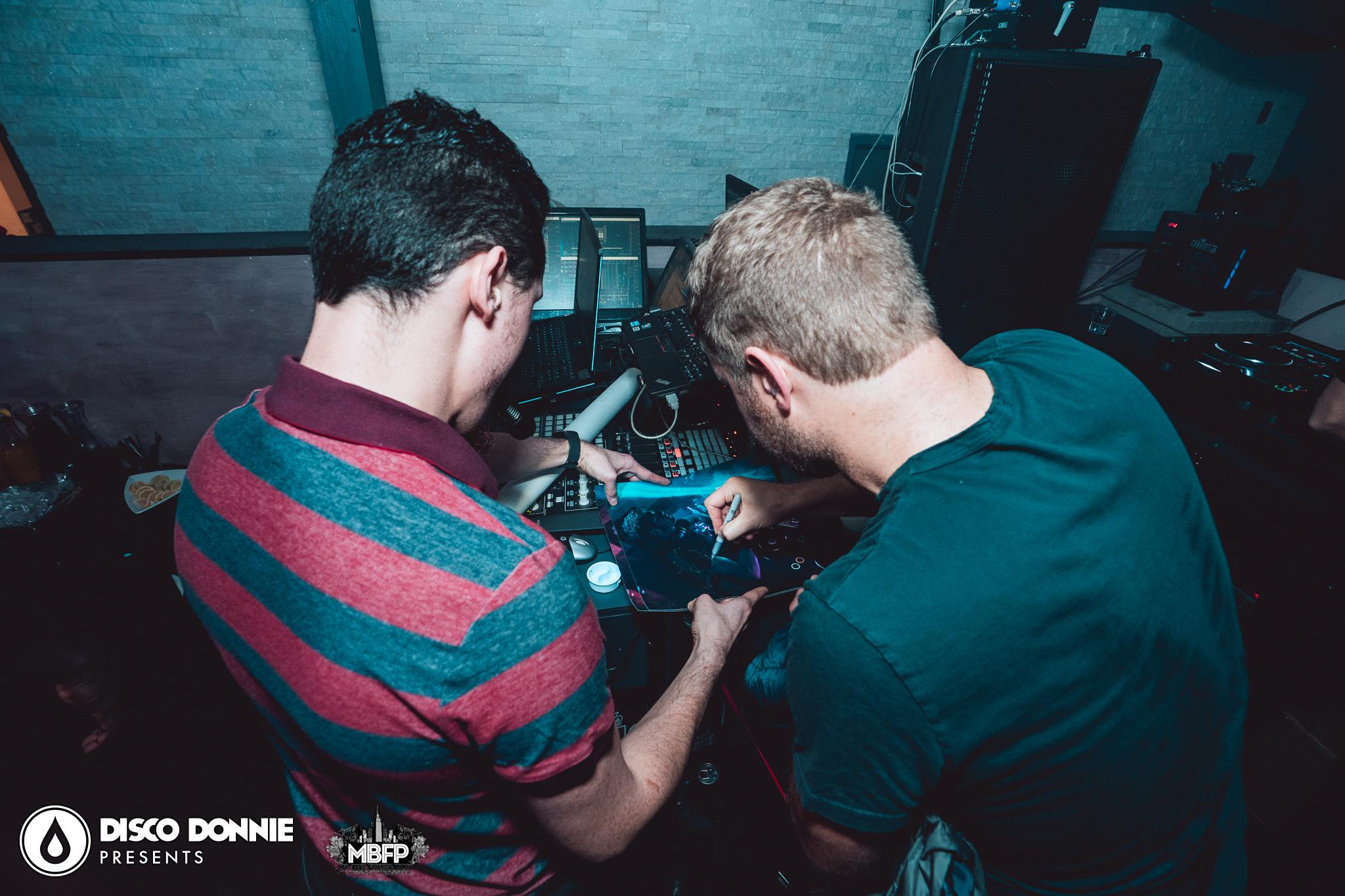 Photos from Morgan Page at Dahlia Nightclub