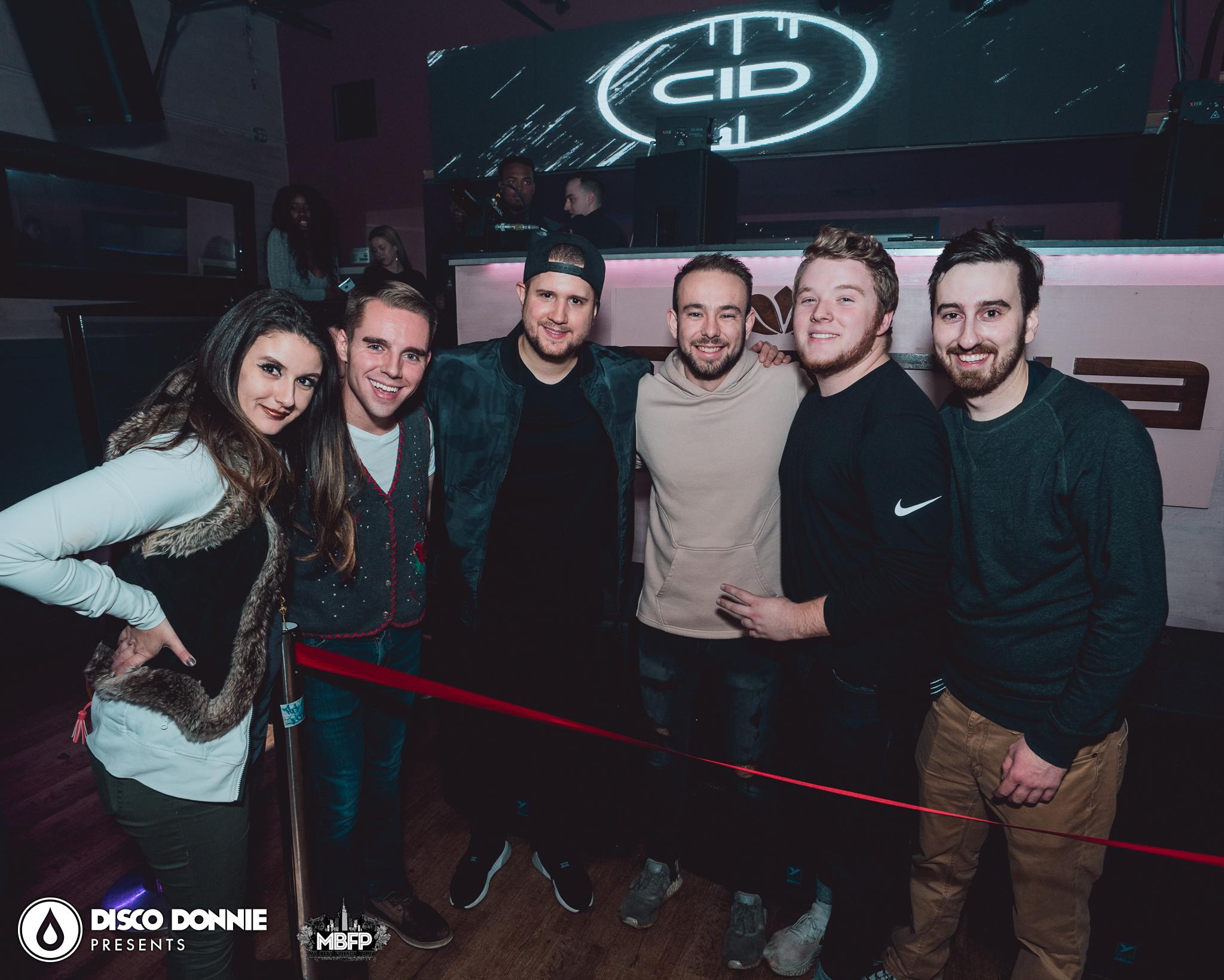 Photos from CID at Dahlia Nightclub